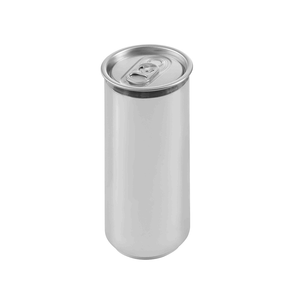 Beverage Can 250ml slim