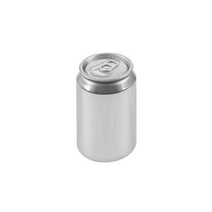 Beverage Can 330ml stubby