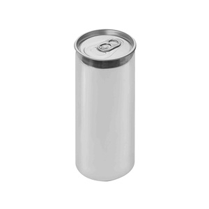 Beverage Can 330ml sleek